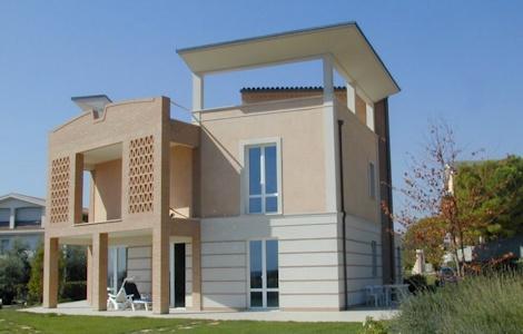 Casa-Marinozzi